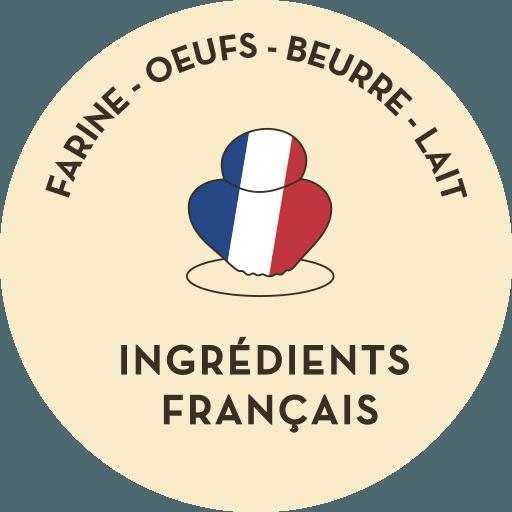 ingredients francais